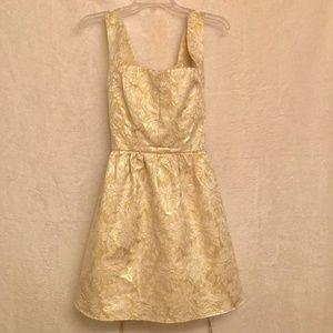 🏖 Ruby Rox Beautiful Dress Woman's Sz 3